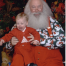 Thumbnail image for Mall Santa and a Screaming Child